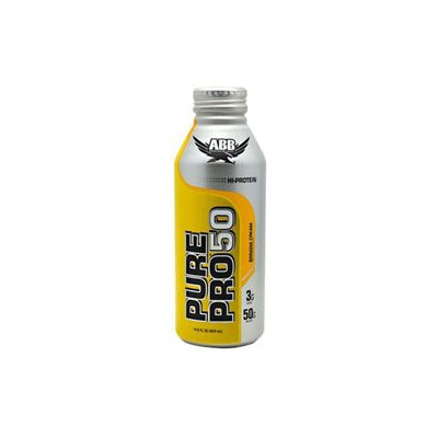ABB Performance Pure Pro(r) 50 - Banana Cream