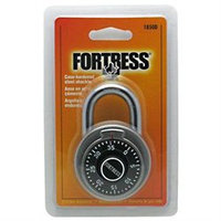 Master Lock 1850D Stainless Steel Combination Padlock