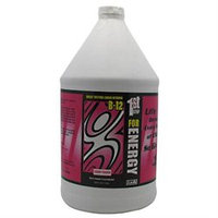 High Performance Fitness 3610010 1st Step for Energy Liquid Vitamin B12 Cherry Charge 1 Gallon