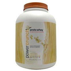 Bio-nutritional Bionutritional Research Group Proto Whey Vanilla Creme 5 lb