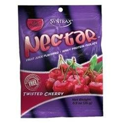 Syntrax SYNTGRAB0021CHERRPK Grab N Go Twisted Cherry 12pk