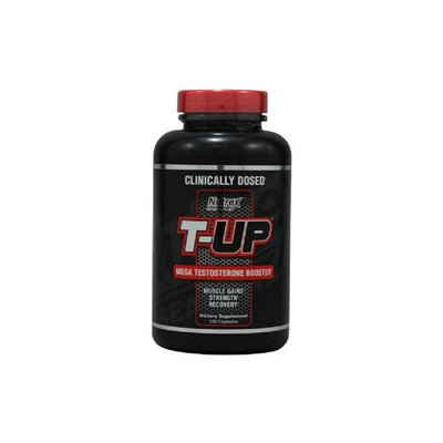 Nutrex Research 2710017 Anabol 5 Anabolic Amplifier 120 Capsules