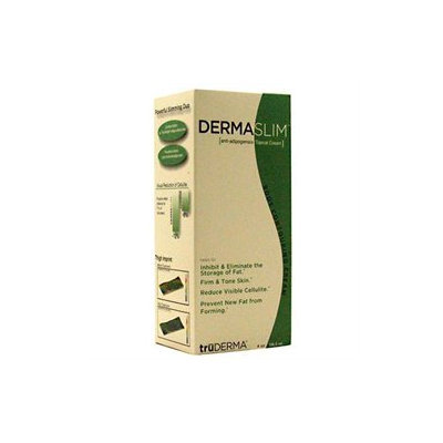 TruDERMA DermaSlim Cellulite Cream