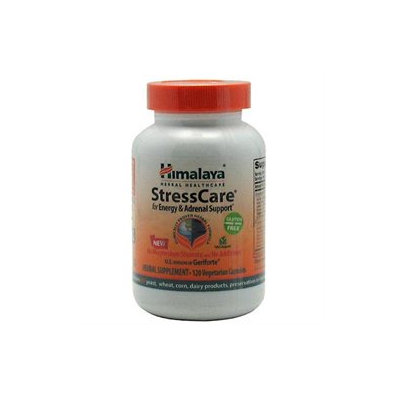 Himalaya Usa 3970008 StressCare 60 Capsules