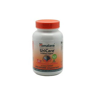Himalaya Herbal Healthcare UriCare 120 Vegetarian Capsules