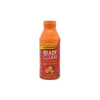 Detoxify Ready Clean, Orange 16 oz