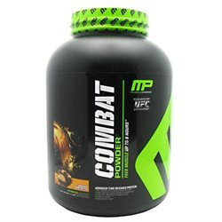 Muscle Pharm Combat Powder Chocolate Peanut Butter - 4 lbs