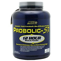 MHP Probolic-SR Powder Vanilla 4 lbs