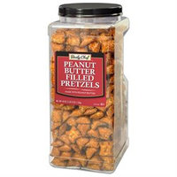 Daily Chef Peanut Butter Filled Pretzels (44 oz.)