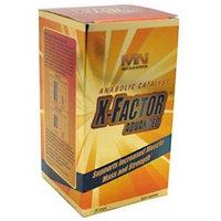 Molecular Nutrition X-Factor Advanced 100 softgels