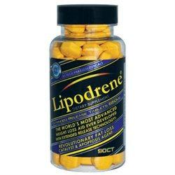 Lipodrene Fat Loss, 90 Tablets, Hi-Tech Pharmaceuticals