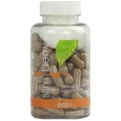 Eco By Elements Slim Berry Curb Appetite Suppressant - 90 Capsules