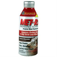 MET-Rx Original Meal Replacement RTD - Extreme Chocolate