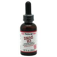 TwinLab DMAE-H3 Liquid - 1.67 oz