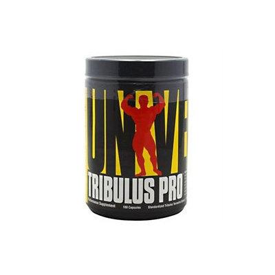Universal Nutrition Tribulus Pro, Capsules, 100 ea