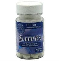 HiTech Pharmaceuticals 2370029 Rx 305mg Sleep 30 Tabs