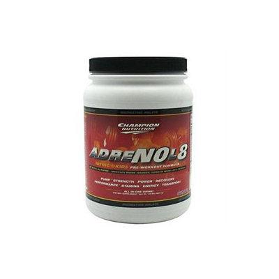 Champion Nutrition ADRENOL8 - Grape