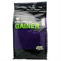 Optimum Nutrition, Inc. Optimum Nutrition Pro Complex Gainer - Strawberry Cream