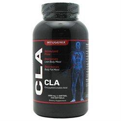 Myogenix CLA - 1000 mg - 240 Softgels