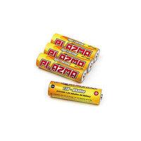 HPI 101939 Plazma 1.5V Alkaline AA Batteries (4)