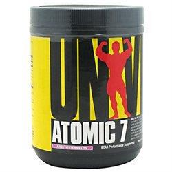 Universal Nutrition Atomic 7 384g Juicy Watermelon