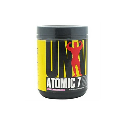 Universal Nutrition Atomic 7 384g Juicy Watermelon
