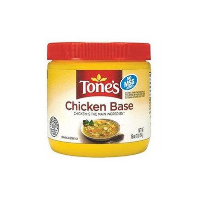 Tone's Chicken Base - 16 oz. jar