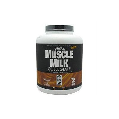 CytoSport Muscle Milk Collegiate - 5.29 Lbs. - Chocolate
