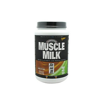 CytoSport Muscle Milk Chocolate Mint Chip - 2.48 lbs