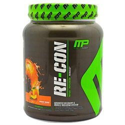 Muscle Pharm Re-Con Orange Mango - 2.64 lbs