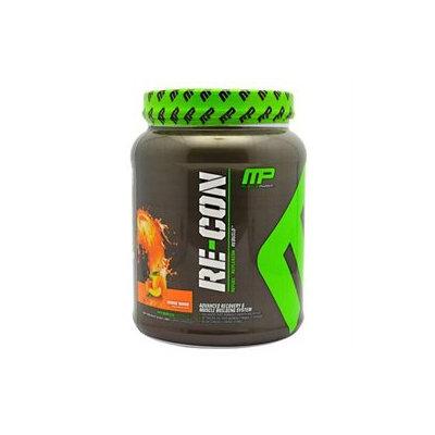 Muscle Pharm Re-Con Orange Mango - 2.64 lbs