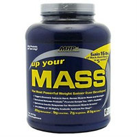 MHP Up Your Mass Cookies 'n Cream - 5 lbs