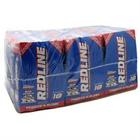 VPX Redline RTD Triple Berry, 8 oz