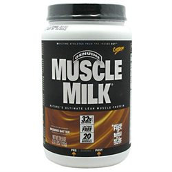 CytoSport Muscle Milk Brownie Batter - 2.47 lbs