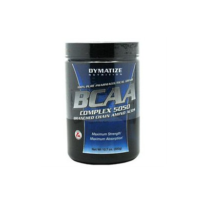 Dymatize Nutrition BCAA Complex 5050 Powder, 10.7 oz