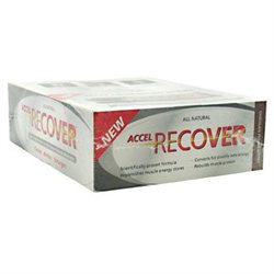 Pacific Health Laboratories Accel Recover(tm) - Chocolate Peanut Butter
