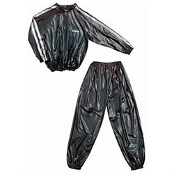 Valeo, Inc. Valeo Inc. - Vinyl Sauna Suit Small/Medium
