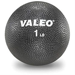 Valeo 270119 Rubber Squeeze Ball 1Lb