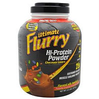 Adv Nutrient Sci Int Advanced Nutrient Science Ultimate Flurry Hi-Protein Powder - Chocolate Lovers