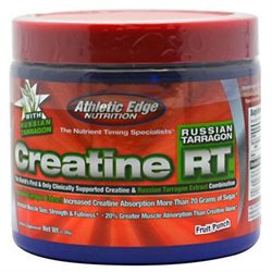 Athletic Edge Nutrition Creatine RT - Fruit Punch