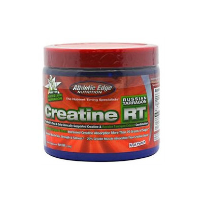 Athletic Edge Nutrition Creatine RT - Fruit Punch