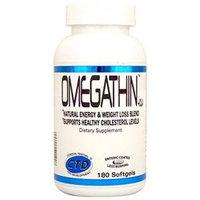 CTDLabs CTDLOMEG01800000CP Omegathin W-CLA 180 ct