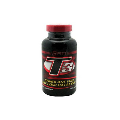 San T3 Fat Loss Catalyst - 180 Capsules