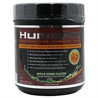 ALRI Humapro Apple Cider Flavor - 15.68 Ounces Powder - Amino Acid Complex