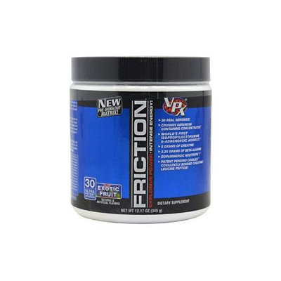 Friction Exotic Fruit 30 Serv by Vpx Sports (1 Each)