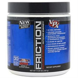 Vpx Friction 30 Servings Watermelon Sport Performance