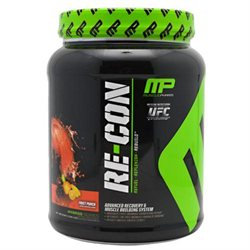 Muscle Pharm Re-Con Fruit Punch - 2.6 lbs