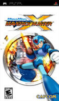 Capcom USA, Inc. Mega Man Maverick Hunter X