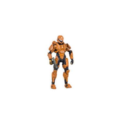 McFarlane Toys Halo 4 Series 2 Spartan Scout with DLC