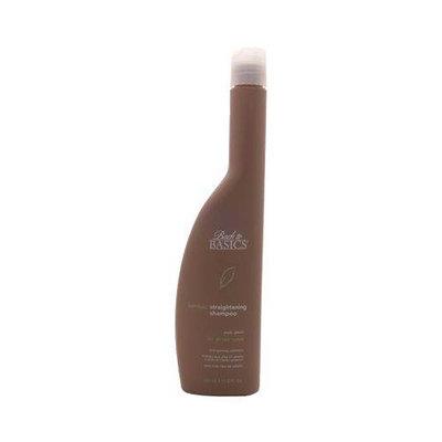 Back to Basics Bamboo Straightening Shampoo Anti-Frizz